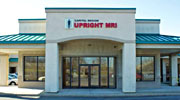 Capital Region Upright MRI Facility