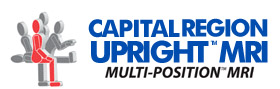 logo-Capital Region Upright MRI
